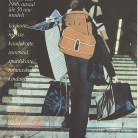 17 Linda reklaam 1986