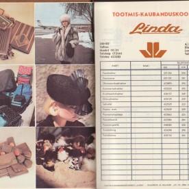 23 Linda tooteid 1980ndatel