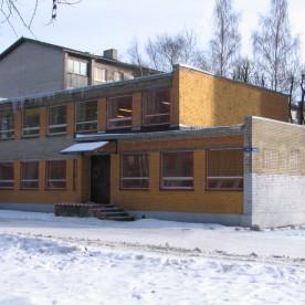 29 Vabrikuhoone Kilbi 6, kus tegutseme alates 1998 aastast