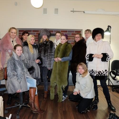 41ebc0a0b7a Tallinna Tehnikakõrgkooli tudengid Lindantes