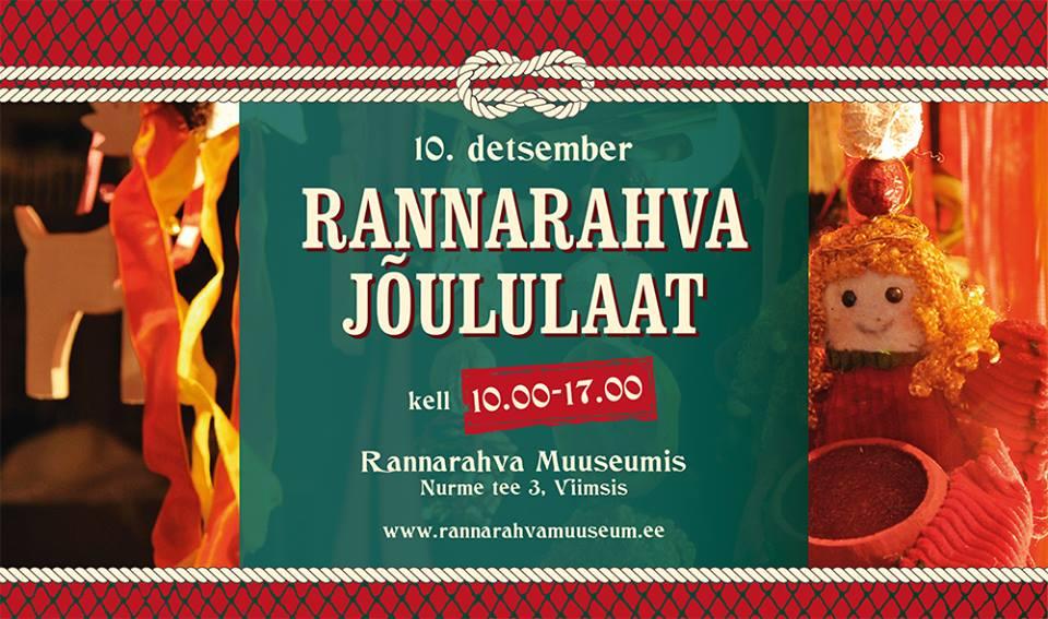 cec716aa076 Osaleme Rannarahva muuseumi jõululaadal 10.12.2016